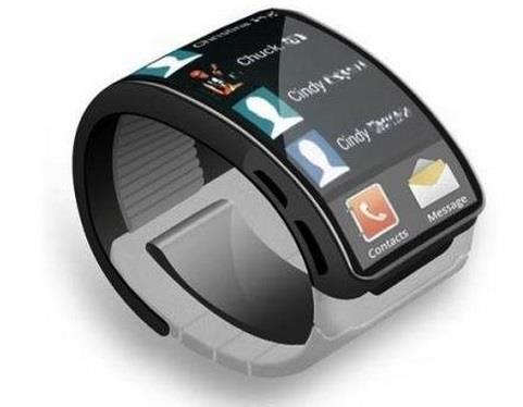 Samsung Galaxy Gear será anunciado em 4 de setembro