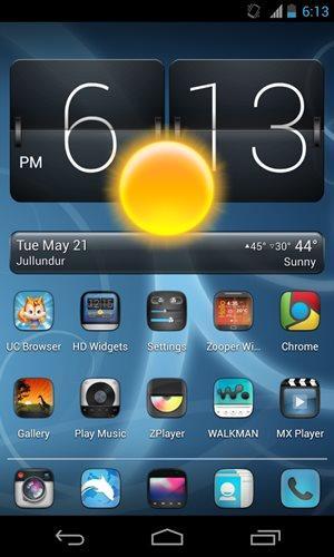 Android: 10 pacotes de ícones para embelezar seu gadget