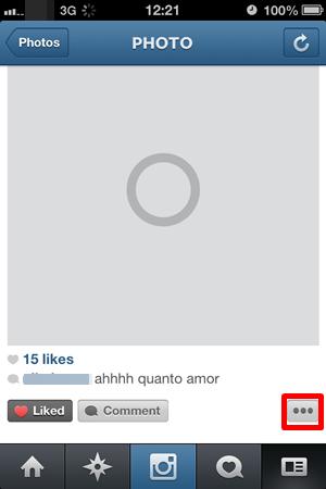 Instagram: como se desmarcar de uma foto de outra pessoa