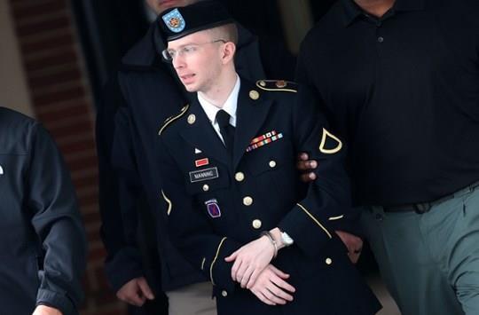 Bradley Manning acaba de pegar 35 anos de prisão