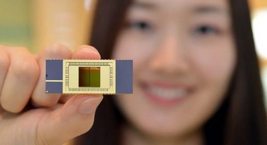 Samsung começa a fabricar chips de memória 3D