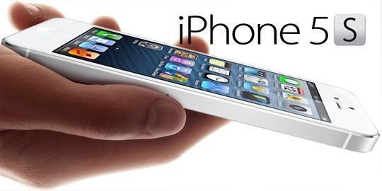 iPhone 5S e iPhone 5C serão lançados no dia 20 de setembro