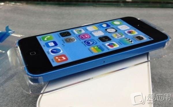 iPhone 5C e iPhone 5S: todos os rumores compilados