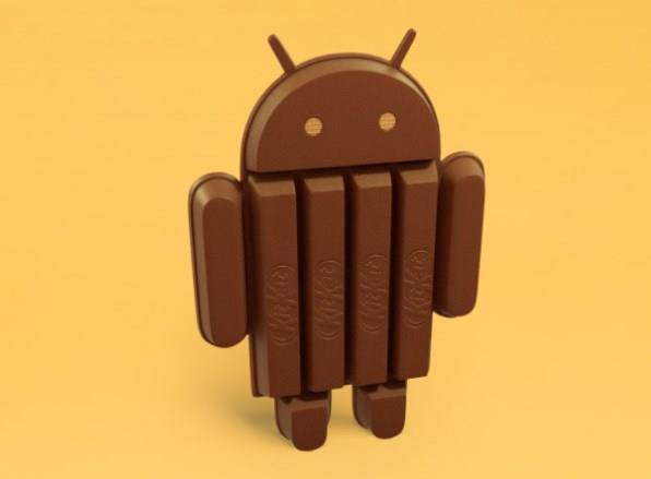 Google faz acordo com Nestlé e Android 4.4 se chamará KitKat