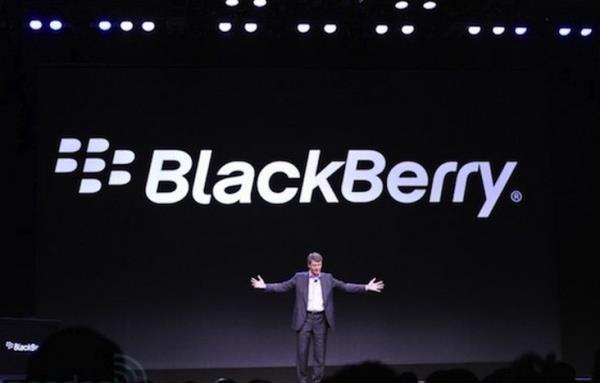 BlackBerry pode ser comprada por US$ 4,7 bilhões por companhia canadense