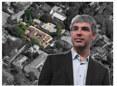 Conheça 5 casas incríveis de gigantes da tecnologia