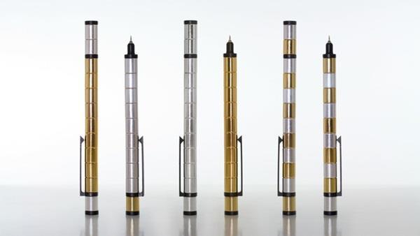 Conheça a Polar Pen, a caneta maluca feita com ímãs
