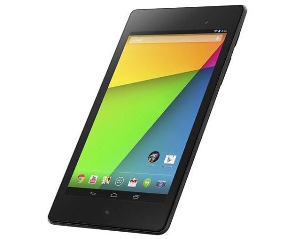 Nexus 7 continua apresentando problemas de touchscreen