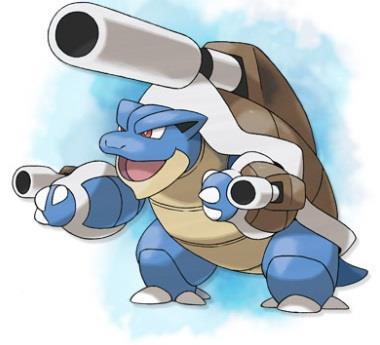 17 anos depois, encare de novo o dilema: Squirtle, Charmander ou Bulbasaur?