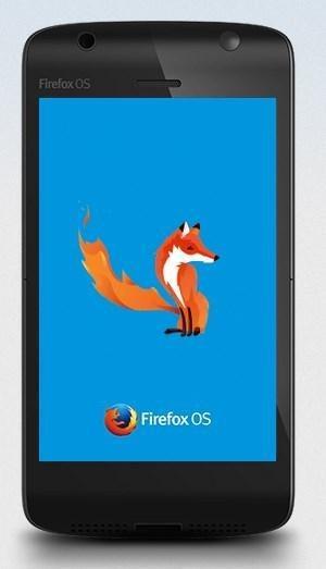 Mozilla começa a segunda fase de desenvolvimento de apps para o Firefox OS