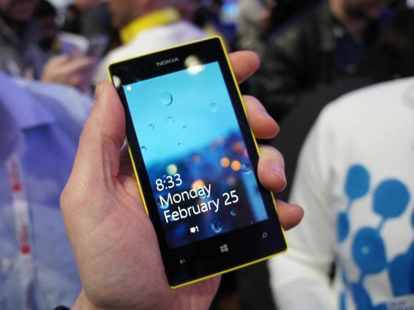 Nokia torna-se a quarta maior fabricante de smartphones da Índia