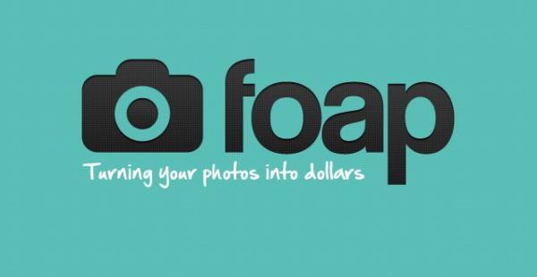 Foap, app que permite ganhar dinheiro com suas fotos, é lançado ao Android