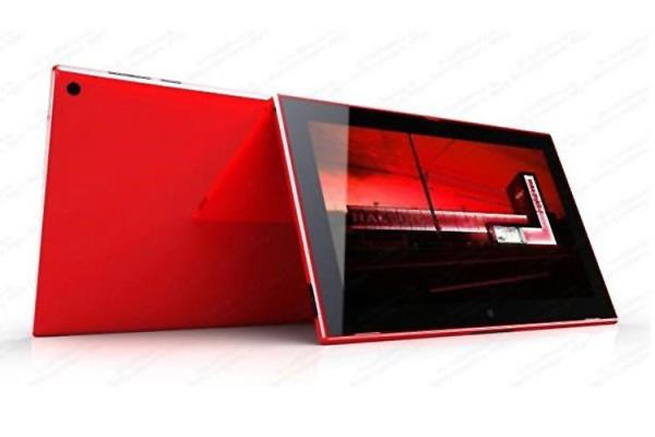 Tablet da Nokia será chamado de Lumia 2520 e chega no dia 22 de outubro