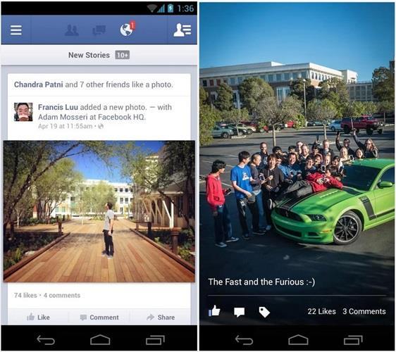Edição de postagens no Facebook começa a aparecer para alguns usuários