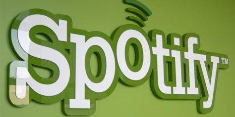 Spotify será lançado em breve no Brasil