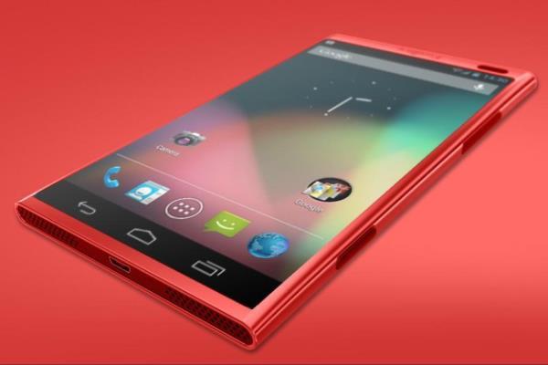 Nokia estava escondendo segredos da Microsoft, incluindo um smartphone