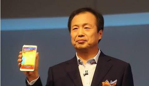 Project F: a nova linha de smartphones Super Premium da Samsung?