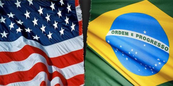 Panorama: os EUA e a espionagem no Brasil