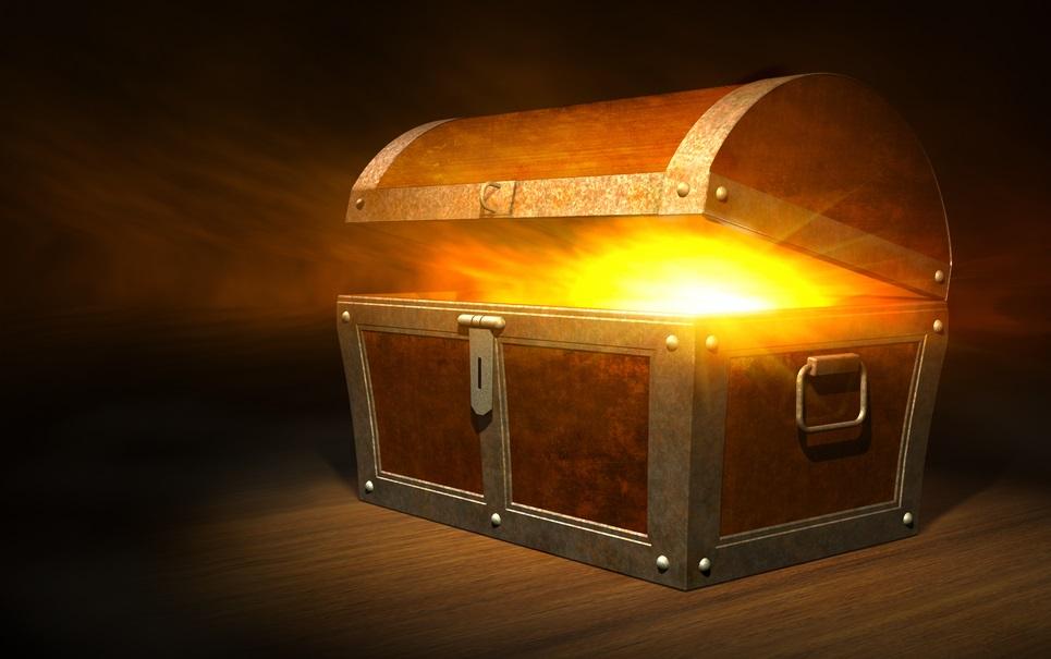 5 histórias bizarras de tesouros amaldiçoados