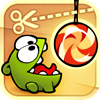 Cut the Rope Varia de acordo com o dispositivo