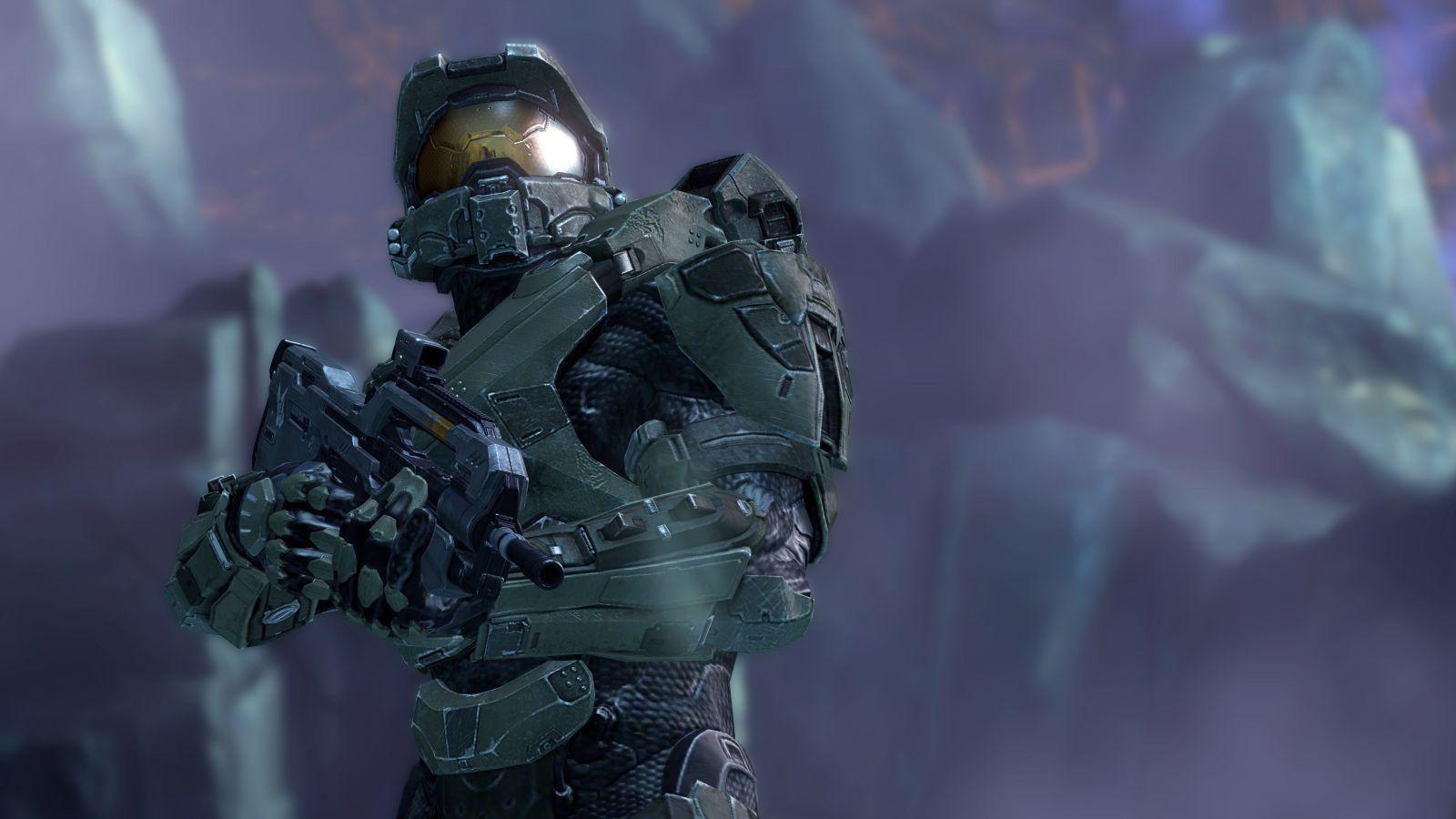 Halo 5 chegará neste ano ao Xbox One 06173649840276