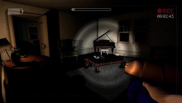 Hora do terror: Slender: The Arrival chega ao PS3 e X360 neste trimestre 09095004179024