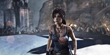 Imagem de Tomb Raider: Definitive Edition roda a 60 fps no PlayStation 4 no site Baixaki Jogos