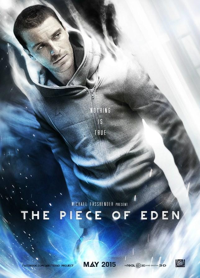 Filme de Assassin's Creed pode ter definido seu diretor 23112040932092