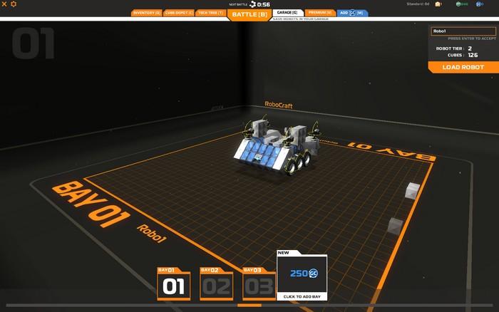 Robocraft Download