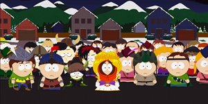 Imagem de South Park: The Stick of Truth - Gameplay dos primeiros 13 minutos no site Baixaki Jogos
