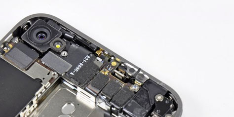 Assist�ncias t�cnicas autorizadas come�am a reparar iPhones em mar�o