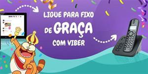 Depois da venda do WhatsApp, Viber ganha 1,5 milhão de usuários no Brasil