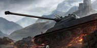 De gra�a at� inje��o na testa: World of Tanks