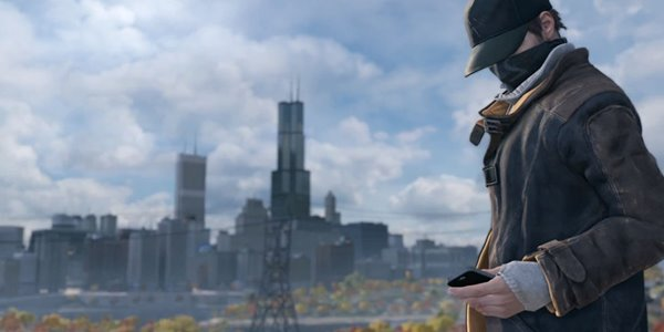 Comercial promove recurso Share do PS4 sob a temática de Watch Dogs [vídeo]