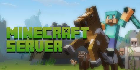 Minecraft server 1.9