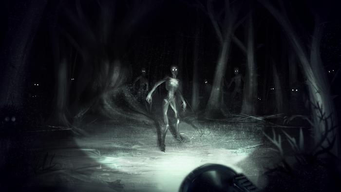 Grave: horror em primeira é o tema deste game indie para PC e Xbox One 15124146800156