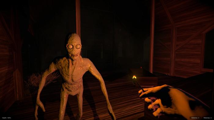 Grave: horror em primeira é o tema deste game indie para PC e Xbox One 15124202774157