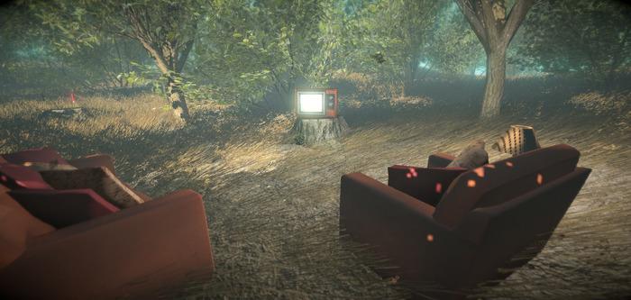 Grave: horror em primeira é o tema deste game indie para PC e Xbox One 15124222649158