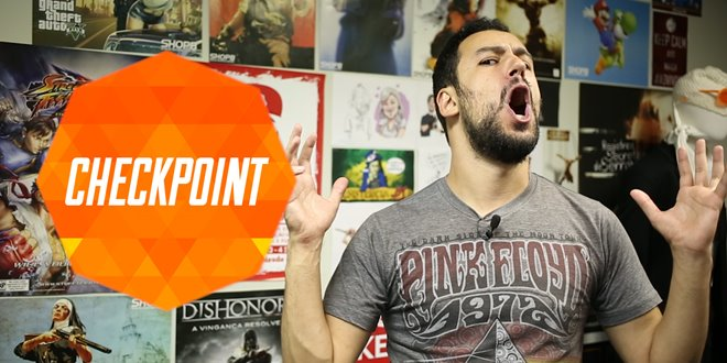 Checkpoint (17/04/14) - Spider-Man 2 adiado no XOne e Titanfall no PS Vita