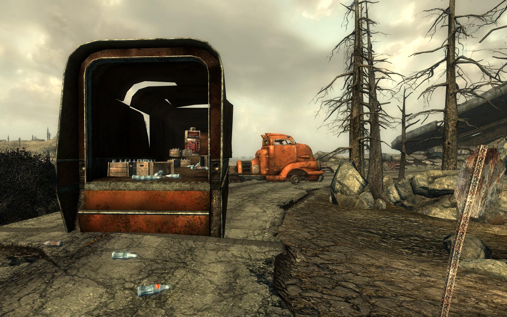 """Fallout: Zenimax Media registra a marca """"Nuka Cola"""" 21101552828018"""
