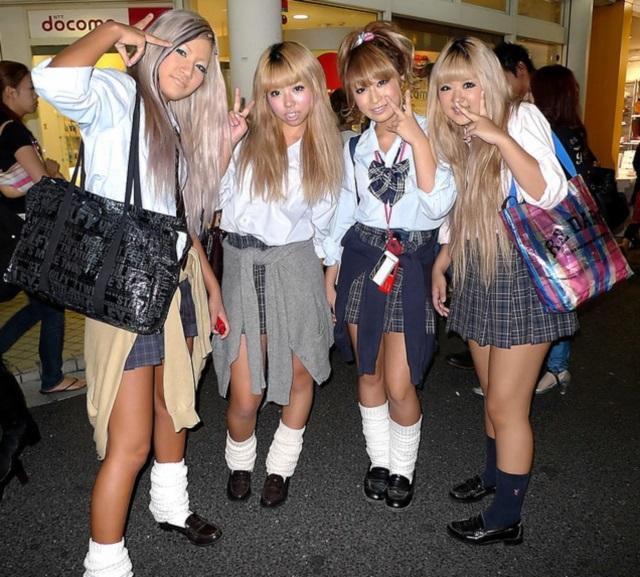 Reprodução/Tokyo Fashion