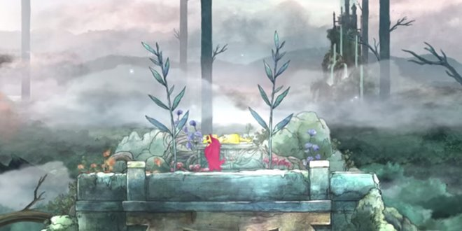 Nintendo libera lindos vídeos com making-of de Child of Light