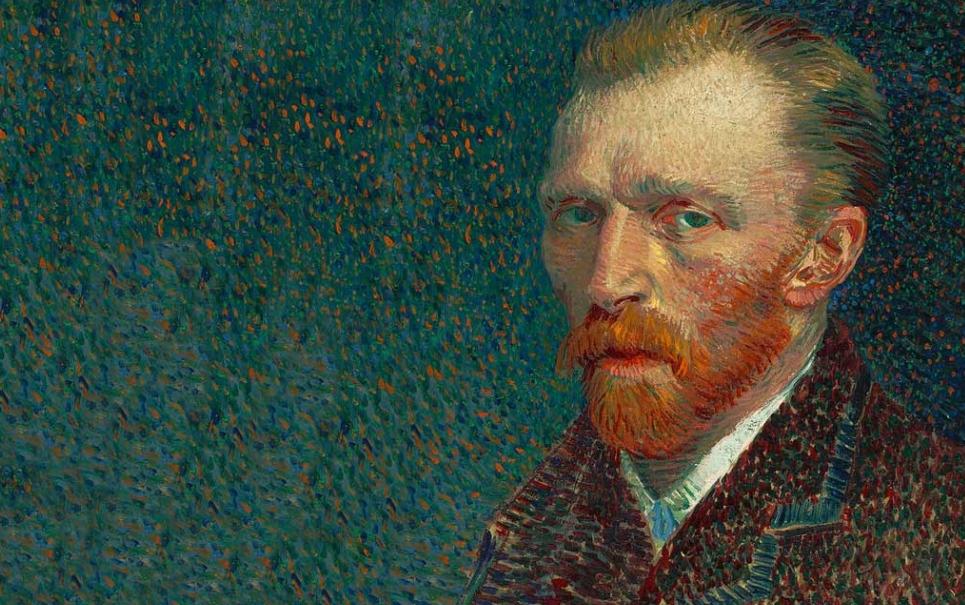 Conheça a verdadeira história sobre a orelha de Van Gogh