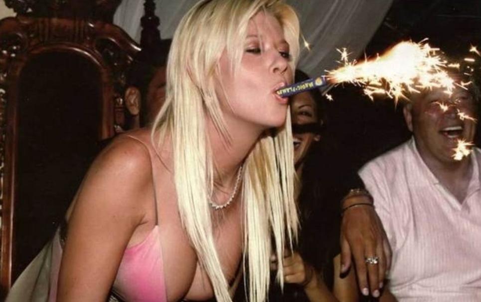 Confira 19 fotos de celebridades bêbadas