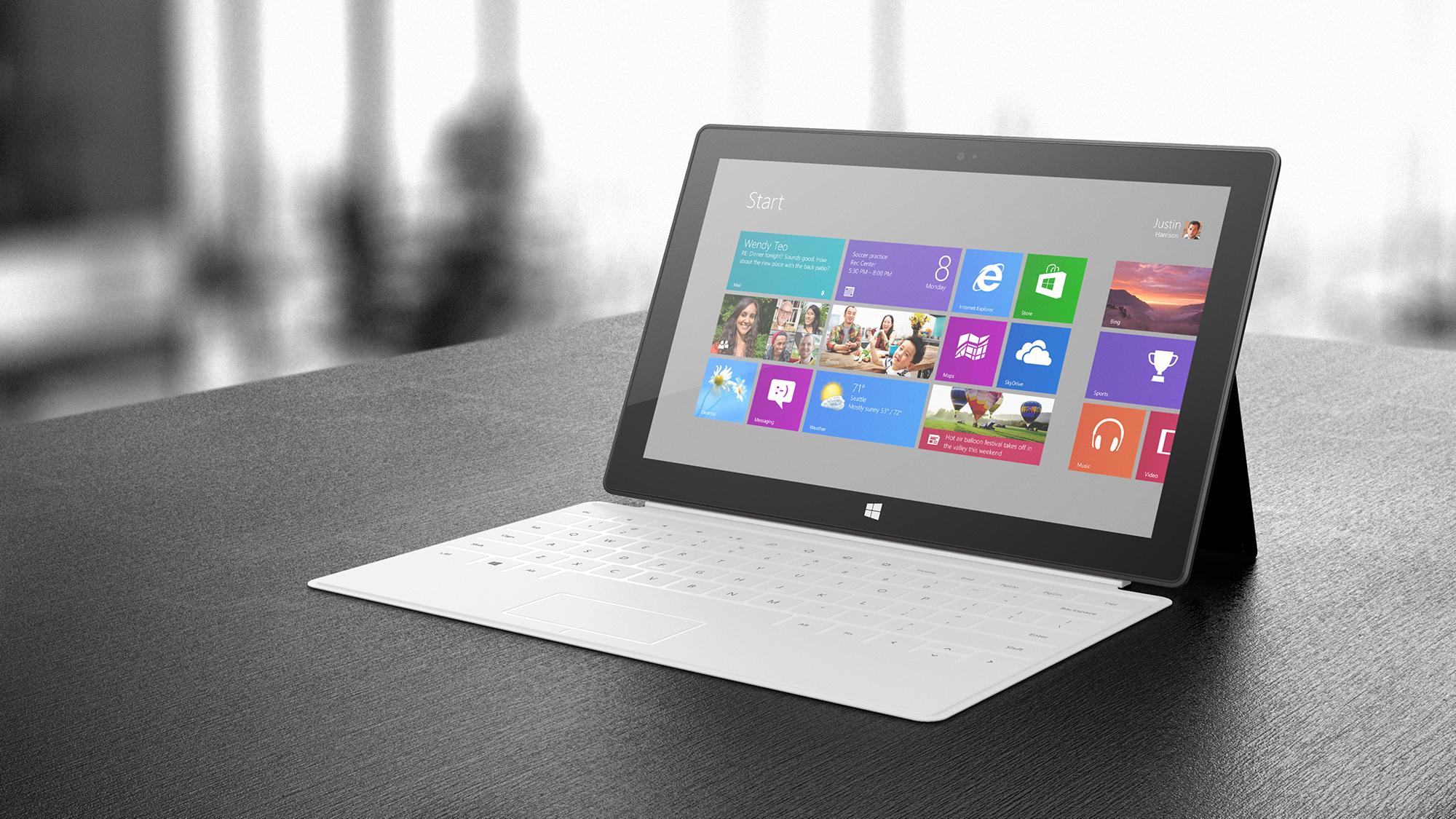 Microsoft prepara evento que pode revelar Surface Mini
