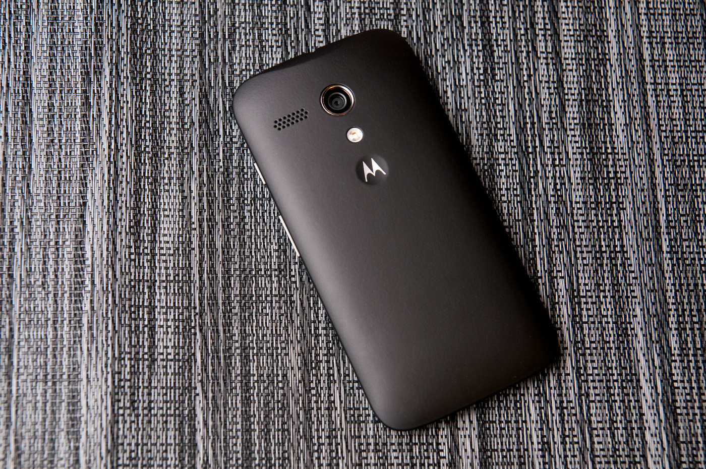Motorola Moto E: mais informações vazam, reforçando existência do aparelho