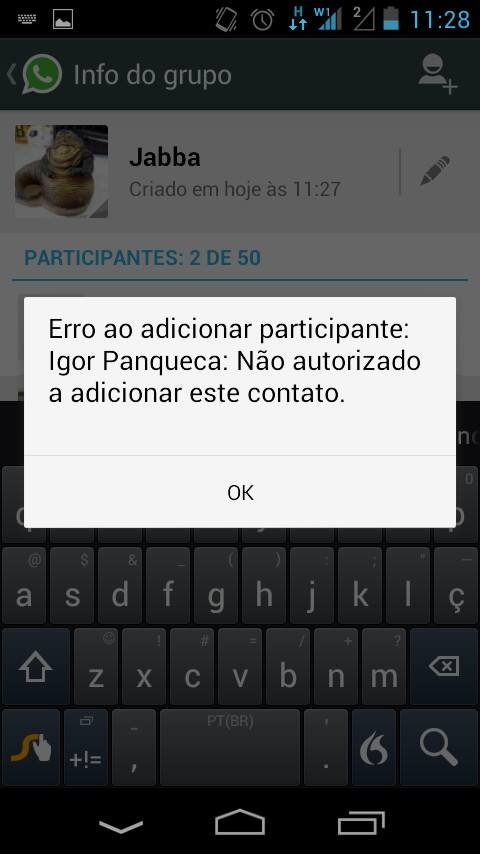 WhatsApp: como saber se alguém te bloqueou no mensageiro