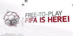 Imagem de Free-to-play FIFA World entra em fase Beta global [video] no site Baixaki Jogos