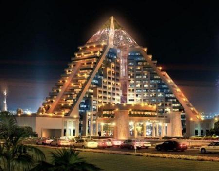 Conhe a os 13 shoppings mais incr veis do mundo mega curioso for Hoteles de lujo fotos