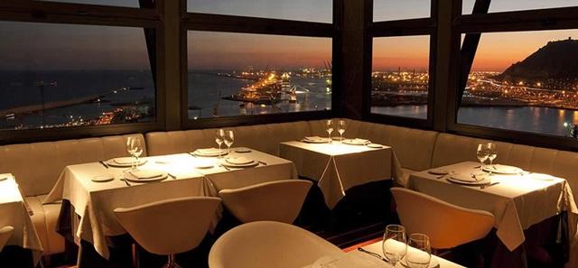 Restaurant Le Vertigo Paris